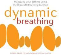 Dynamic Breathing by Dinah Bradley image