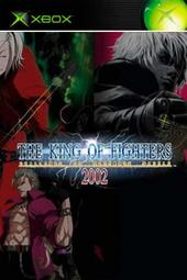 King of Fighters 2002 for Xbox