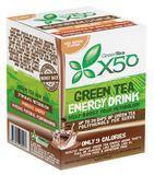 Green Tea X50 - Ice Coffee (30 Sachets)