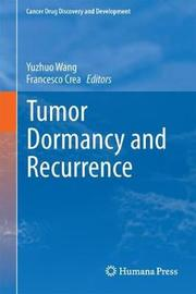 Tumor Dormancy and Recurrence image