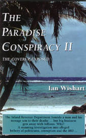 The Paradise Conspiracy by Ian Wishart
