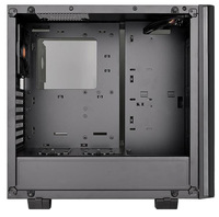 Thermaltake View 21 TG Tempered Glass Mid-Tower Chassis image