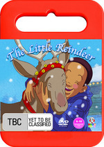 The Little Reindeer on DVD