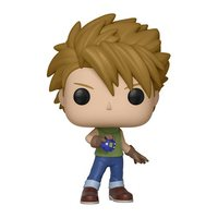 Digimon - Matt Pop! Vinyl Figure