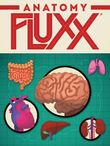 Anatomy Fluxx - Card Game