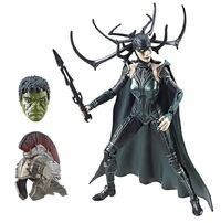 "Marvel Legends: Hela - 6"" Action Figure"