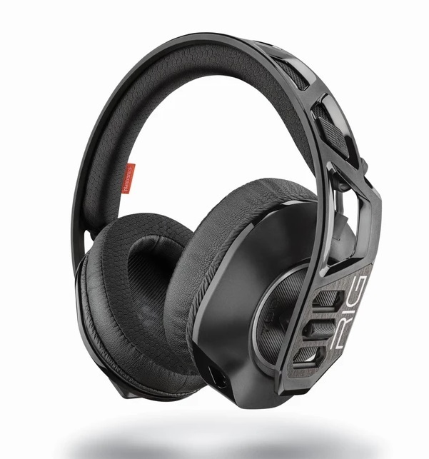 Plantronics RIG700HS Wireless PS4 Gaming Headset for PS4