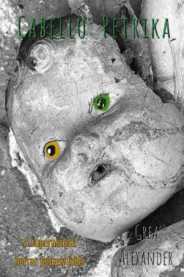 Cabello by Grea Alexander