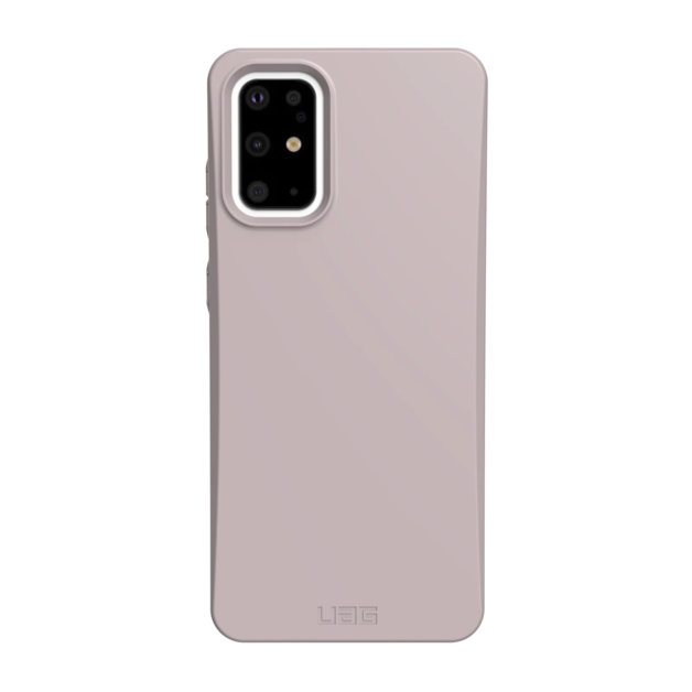 UAG: Outback Biodegradable Case - For Samsung Galaxy S20+ (Lilac)