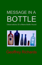 Message In a Bottle by Geoffrey Richards