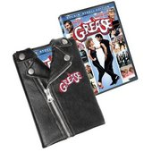 Grease - Rockin' Rydell Edition (T-Bird Jacket Packaging) (2 Disc Set) on DVD