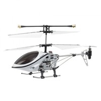 iHelicopter App Controlled RC Helicopter - White