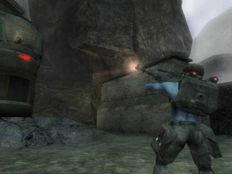 Rogue Trooper for PlayStation 2 image