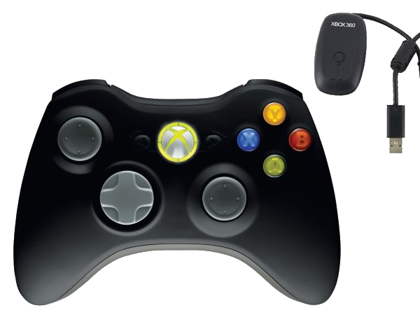 Need for Speed xBox 360 Controller PC