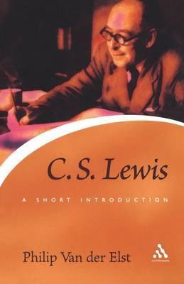 C.S. Lewis by Philip Vander Elst