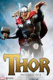 Marvel Thor Modern Age Premium Format Figure