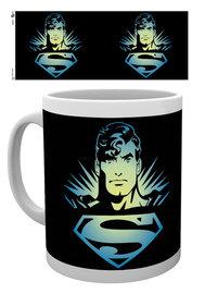 DC Comics: Superman - Torso Logo