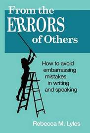 From the Errors of Others by Rebecca M Lyles image