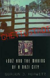 Ghettostadt by Gordon J. Horwitz image