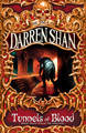 Tunnels of Blood (Saga of Darren Shan #3) by Darren Shan