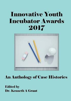 Innovative Youth Incubator Awards 2017