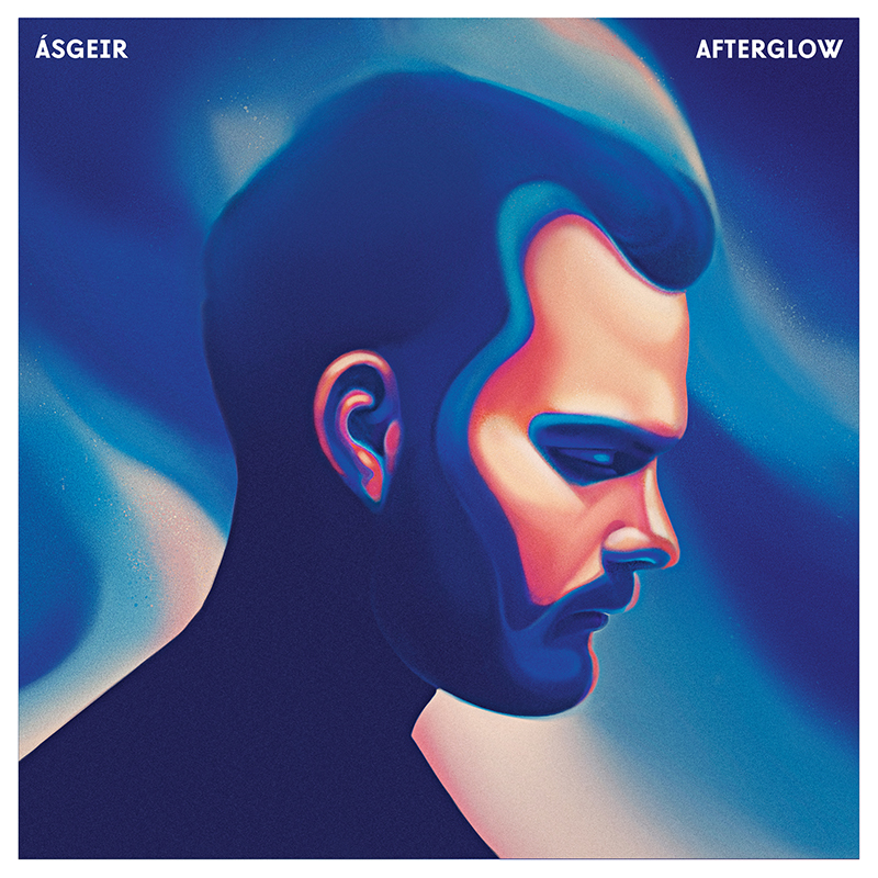 Afterglow (LP) by Asgeir image