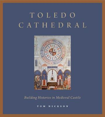 Toledo Cathedral by Tom Nickson