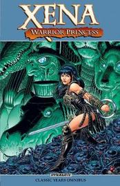 Xena, Warrior Princess: The Classic Years Omnibus by John Wagner