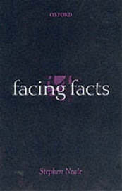 Facing Facts by Neale image