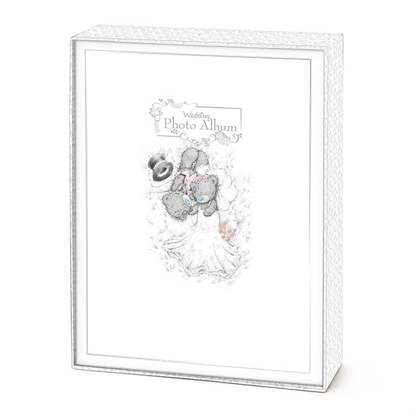 Buy Me To You Wedding - Wedding Photo Album (Boxed) at Mighty Ape NZ