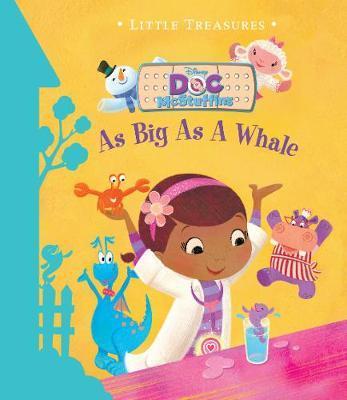 Disney Junior Doc McStuffins As Big As A Whale image