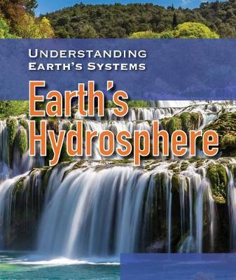 Earth's Hydrosphere by Amy Hayes image