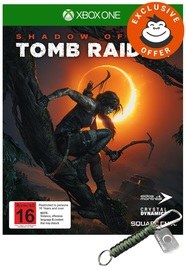 Shadow of the Tomb Raider for Xbox One