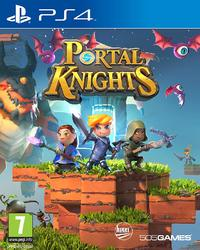 Portal Knights for PS4