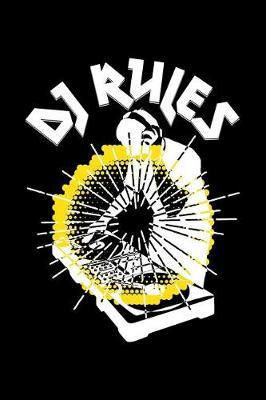 DJ Rules by Uab Kidkis image
