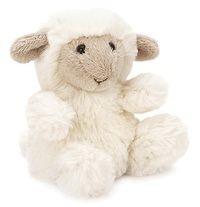 Jellycat: Poppet Plush - Baby Sheep
