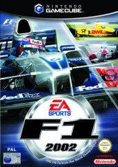 F1 2002 for GameCube