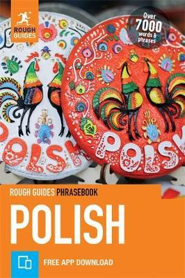Rough Guides Phrasebook Polish (Bilingual dictionary) by APA Publications Limited