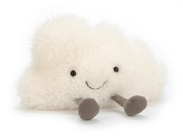 Jellycat: Amuseable Cloud - Medium Plush