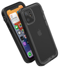 Catalyst: Total Protection Case - for iPhone 12 Mini (Black)