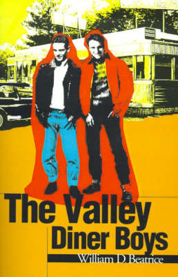 The Valley Diner Boys by William D. Beatrice image