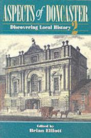 Aspects of Doncaster: v. 2 image