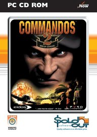 Commandos 2 for PC Games image