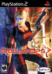 Rogue Ops for PS2
