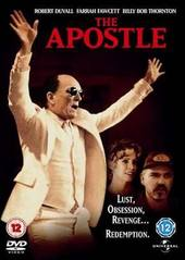 Apostle on DVD