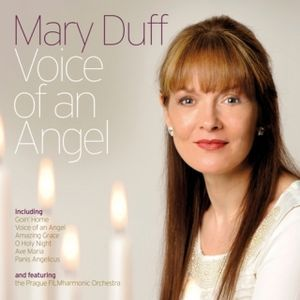 Voice of an Angel by Mary Duff