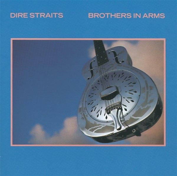 Brothers In Arms (2LP) by Dire Straits image