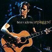 MTV Unplugged by Bryan Adams