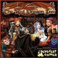Red Dragon Inn image