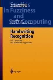 Handwriting Recognition by Zhi-Qiang Liu